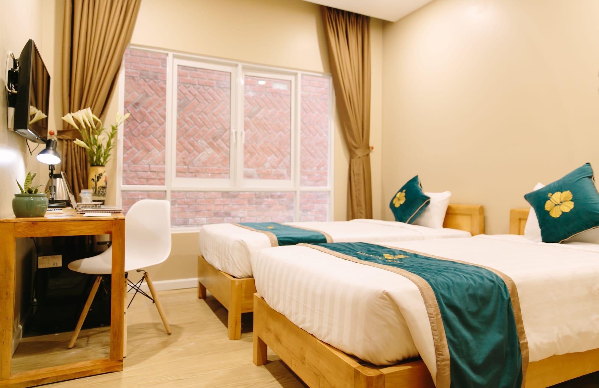 Minh Nhung Hotel, Bảo Lộc