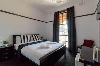 賴德皇家飯店 Royal Hotel Ryde