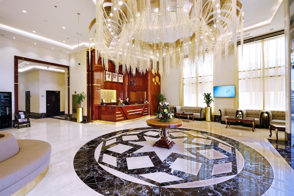 Hotel Goldstate Hotel