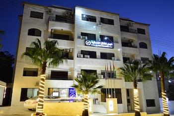 Hotel - Al Jamal Hotel Suite