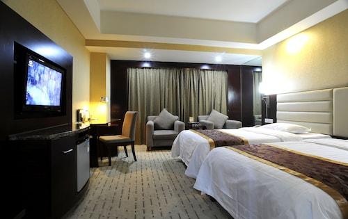De Sheng Dao Fu Xinhua Hotel, Changsha