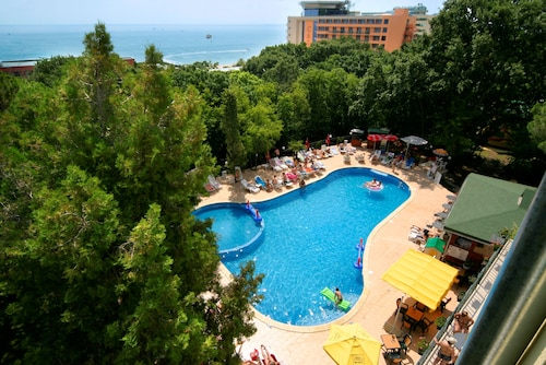 Park Hotel Tintyava, Varna