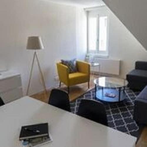 Keyforge City Apartments, Luzern