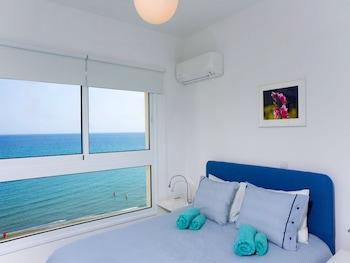 利馬索海灘飯店公寓飯店