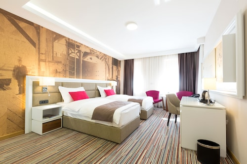 Hotel Tesla - Smart Stay, Palilula