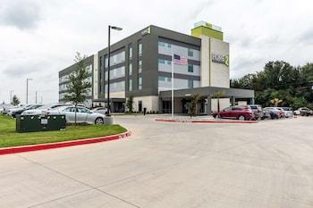 福特沃斯北湖希爾頓惠庭飯店 Home2 Suites by Hilton Fort Worth Northlake