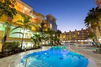 Hotel - Chatur Hotel Costa Caleta