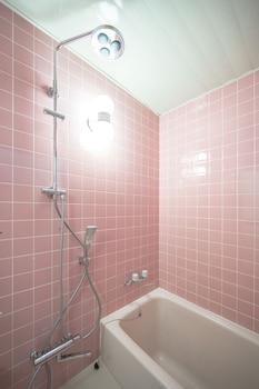 8INN GOJO OMIYA Deep Soaking Bathtub