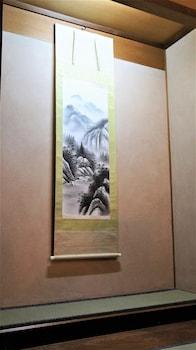 8INN GOJO OMIYA Interior Detail