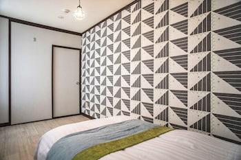 8INN GOJO OMIYA Room
