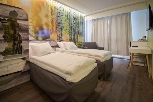 . Place to Sleep Hotel Loviisa