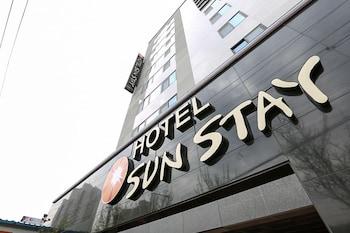 サン ステイ (Sun Stay)