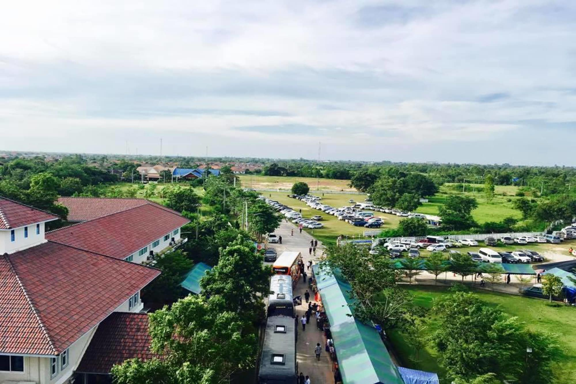 Chaiyaphum Park Hotel, Muang Chaiyaphum