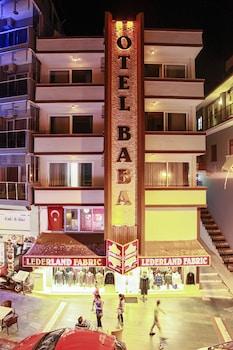 巴巴奧采爾飯店