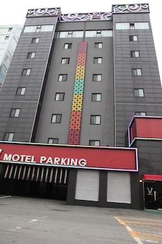 釜山松島Vホテル (V HOTEL)