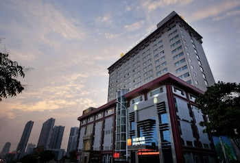 怡程酒店 - 武漢光谷店