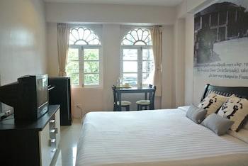 Hotel - Machima House