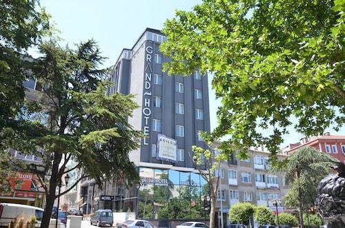 . Grand Park Hotel Corlu