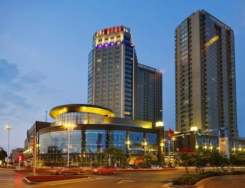 Merryland Traders Hotel, Suzhou