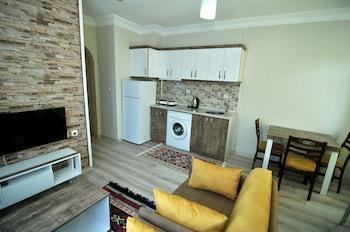 克列奧帕特拉王公寓飯店