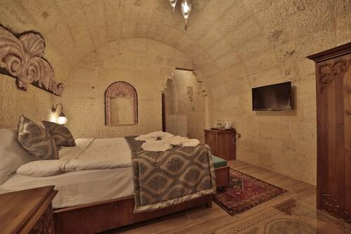 Grand Cappadocia Hotel, Merkez