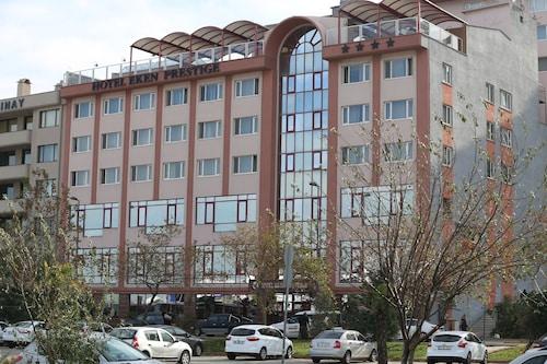 . Hotel Eken Prestige