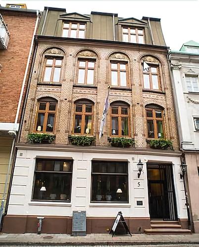 H5 Hotel, Helsingborg