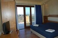 Standard Double or Twin Room, Terrace