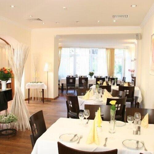 . Hotel Restaurant Rothkopf