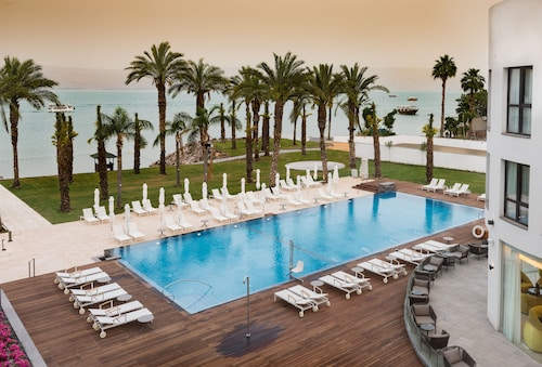 . U Boutique Kinneret by the Sea of Galilee