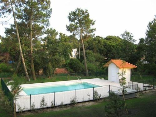 Chez Ann Marie Apartment B5, Landes