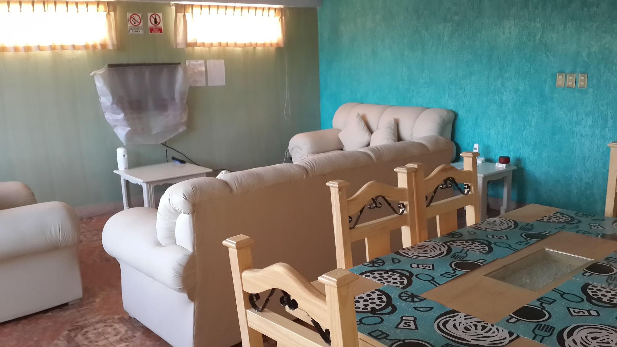 BTP City Apartments - Apart Hotel, Cercado