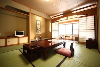 和室|ホテル十和田荘