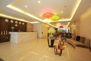 イネアス ホテル ハノイ