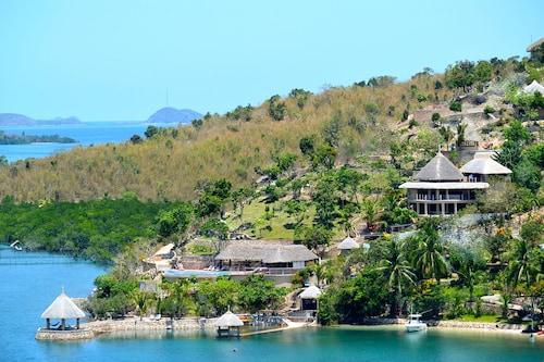 . Ekhaya Private Villas & Suites Palawan