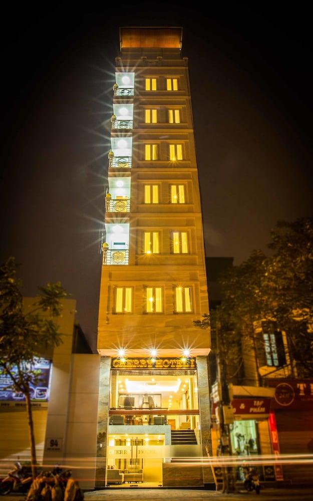チェリー ホテル 1