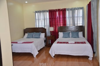 UMAVERDE BED & BREAKFAST Room