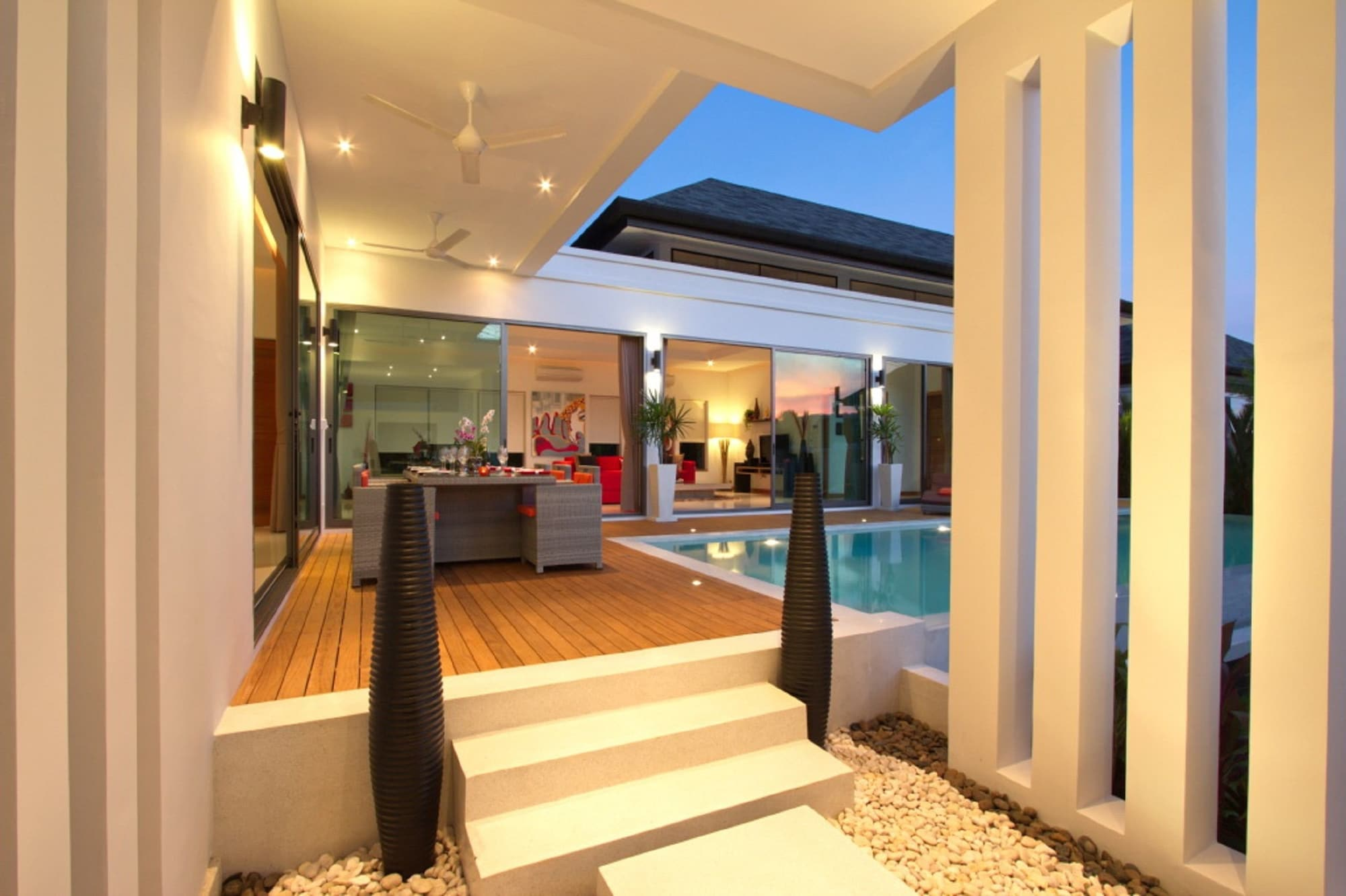 ZEN Villa, Pulau Phuket