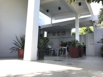 HONEYMOON SUITE ANAVADA APARTMENT Terrace/Patio
