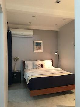 HONEYMOON SUITE ANAVADA APARTMENT Guestroom