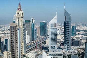 ドリーム イン ドバイ アパートメンツ - インデックス タワー
