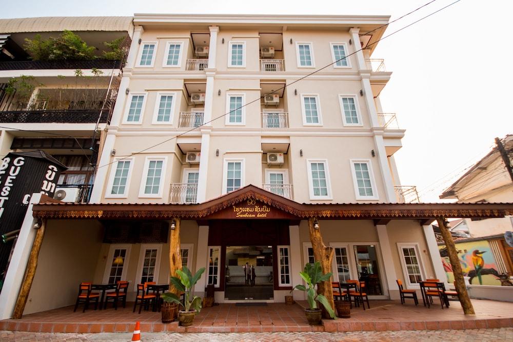 Hotel Sunbeam Hotel