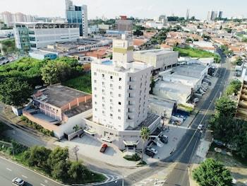 坎皮納斯鳳凰飯店 Fenix Hotel Campinas