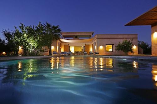Villa Salamouni, Marrakech