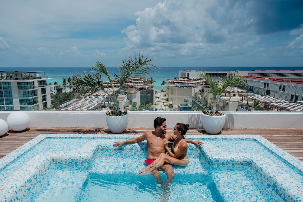 The Reef 28 - Adults Only - All Suites - Optional Gourmet All Inclusive, Imagen destacada