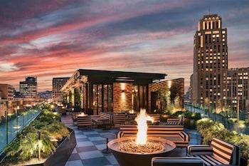 舊金山適居飯店 San Francisco Proper Hotel