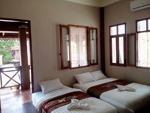 Sokmisay 2 Guesthouse, Louangphrabang