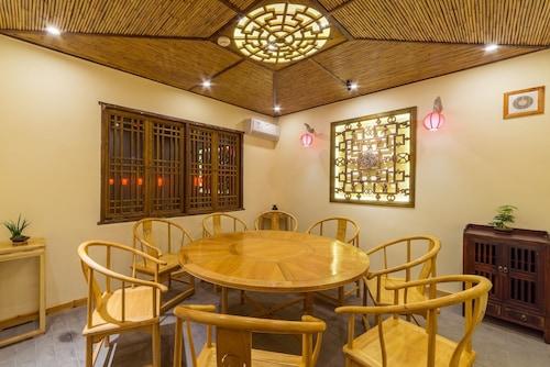 Yangshuo Ancient Garden Boutique Hotel, Guilin