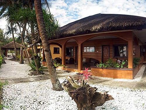 . Pandan Beach Resort