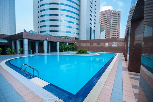 Beta Service Apartment, Labuan